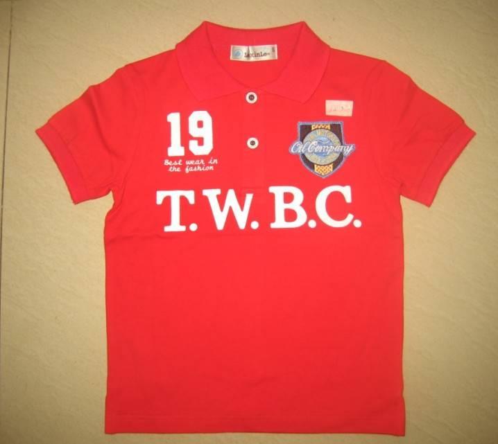 Men's t-shirt,polo shirt