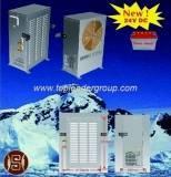 DC Air Conditioner (DL-1500FW)
