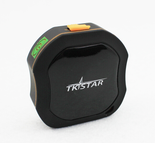 TKstar gps tracker portable pet personal gps tracker NT201