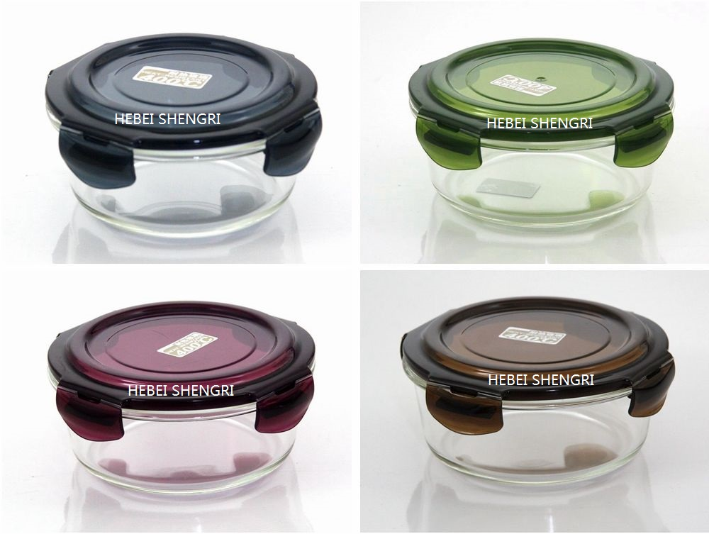 lunch boxes crisper food storage containers