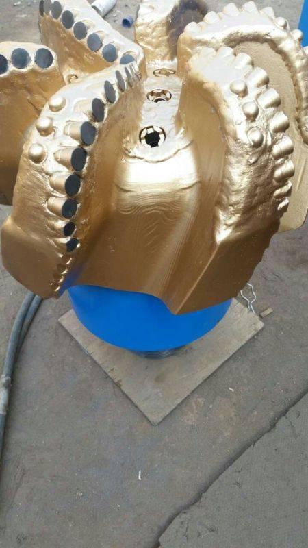 "Kingdream Matrix body  8"" PDC bit for oil well drilling"