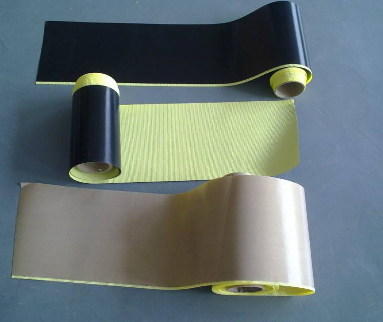 Self adhesive PTFE tape