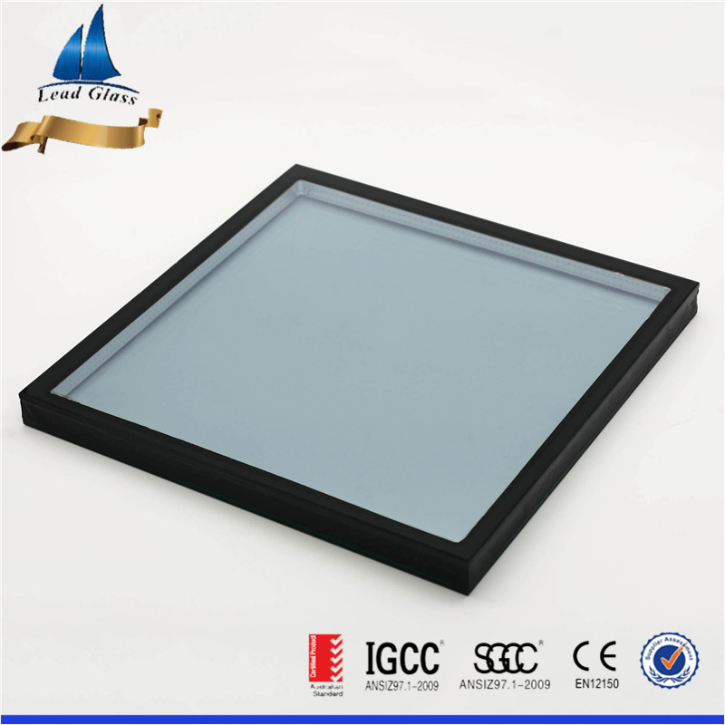 AS/NZS 4666 low-e glass/insulated low-e glass/tempered low-e glass