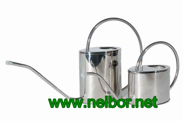 stainless steel watering can water can