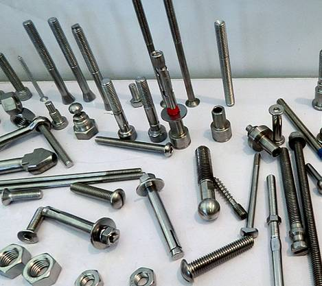 stainless steel 316l bolt and nut din933 high quality