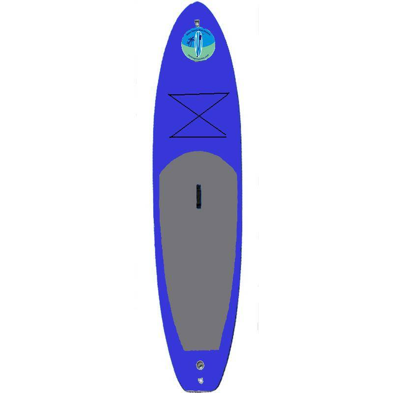 Highly Speed Inflatable SUP Board Paddle Board