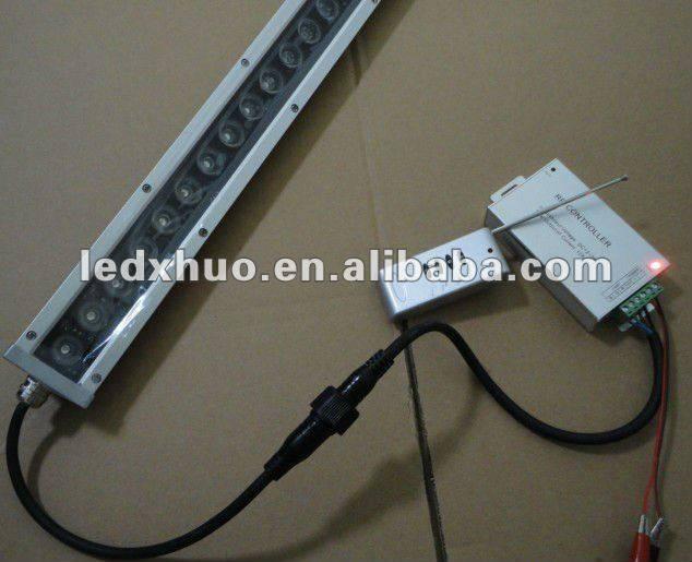 18*1W ultra thin led wall washer