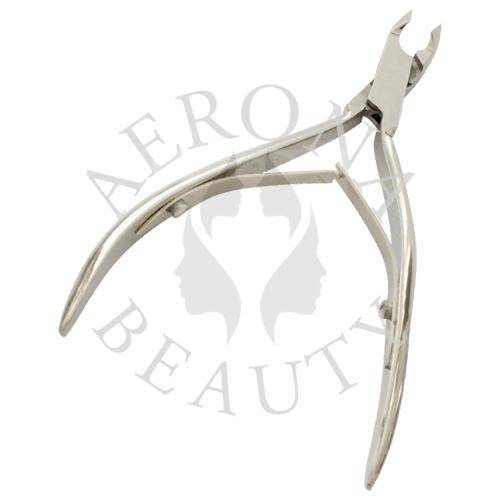 Professional Cuticle Nipper-Cuticle Cutter-Aerona Beauty