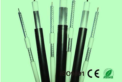 Coaxial Cable RG6 RG59 RG11