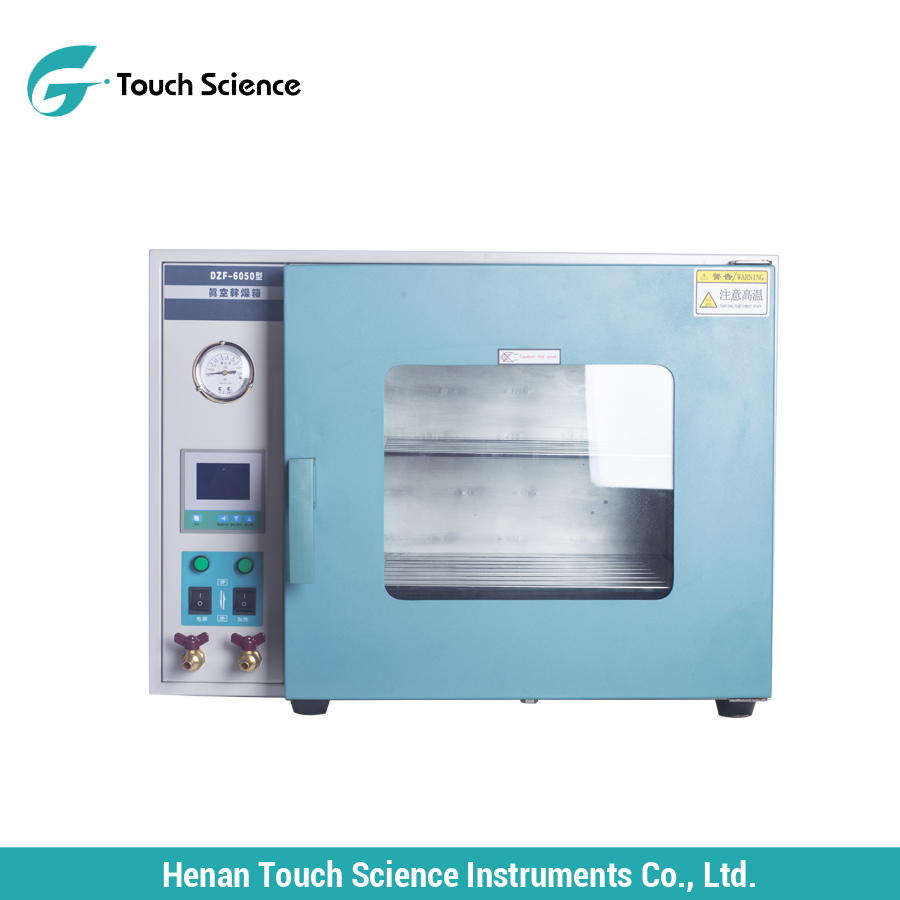 Factory Price 1.9 cu ft Vacuum Drying Oven