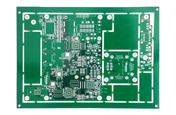 12 Layers PCB Board