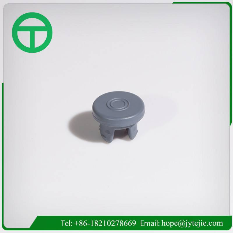20mm Lyophilization rubber stoppers