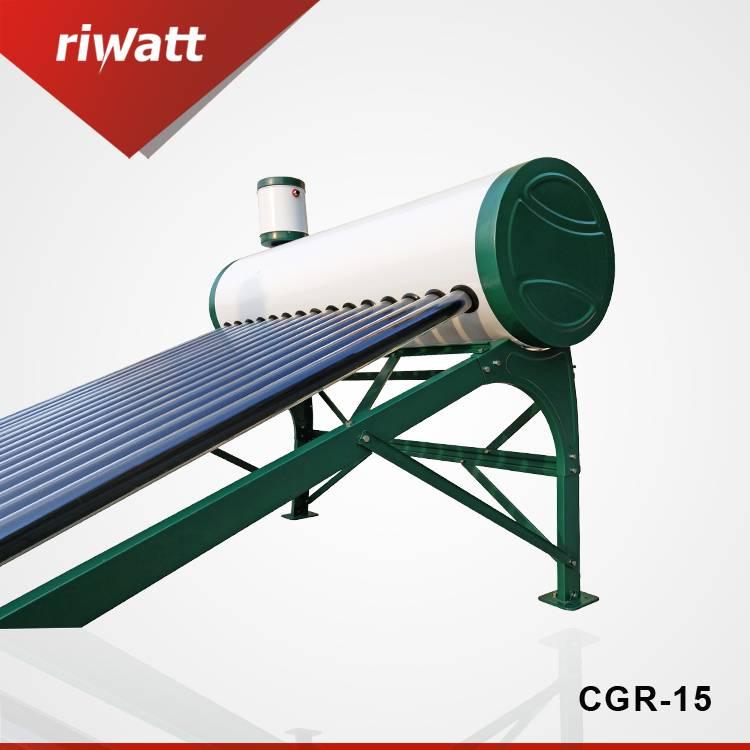 Sun Water Heater