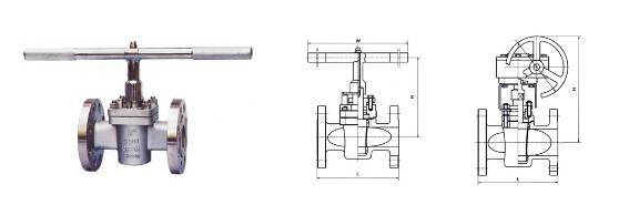 sleeve type soft sealing plug valves
