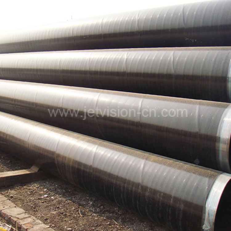 High Quality Carbon Anti-corrosion 3PE Coating Pipe