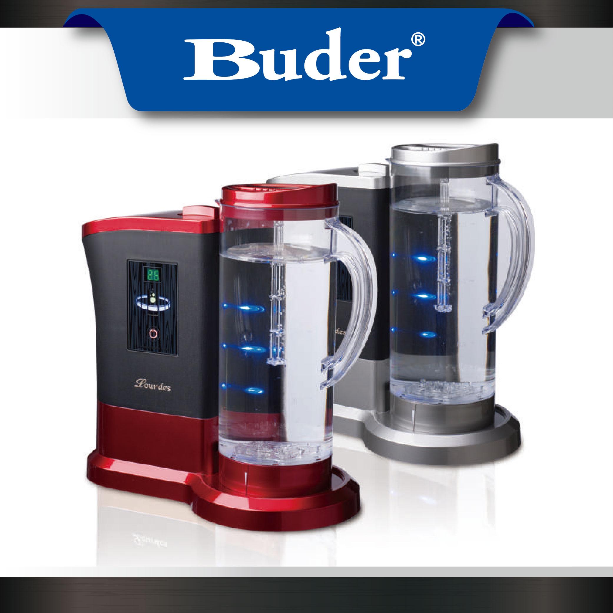 Taiwan Buder Lourdes Hydrogen Water Machine