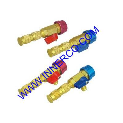 R-134A Deluxe Valve Core Tool