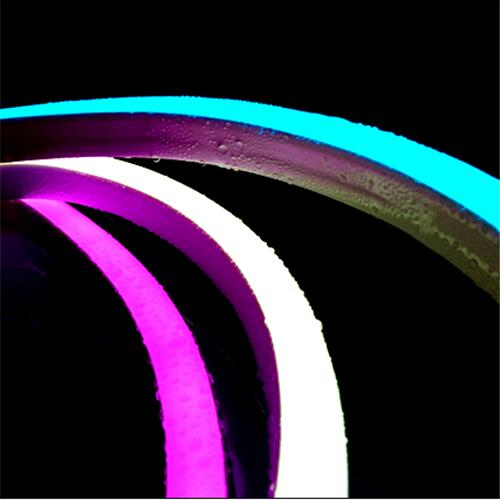 High Brightness IP65 LED Neon Light for Building Outline