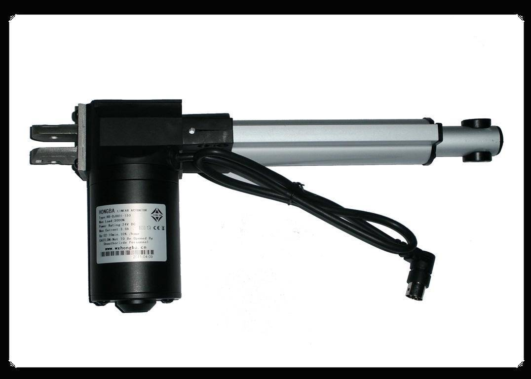 24vdc linear actuator for electric sofa