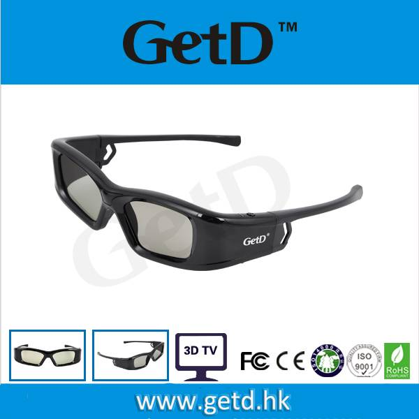 Lightweight and comfortable glasses 3d tv paypal--GH410IF1