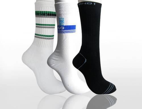 men's sports socks in hot sale