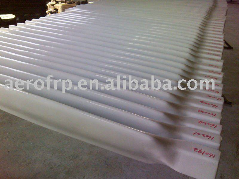 10KW wind turbine blade