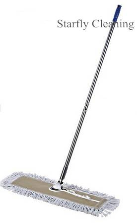 cotton flat mop 1023E-60