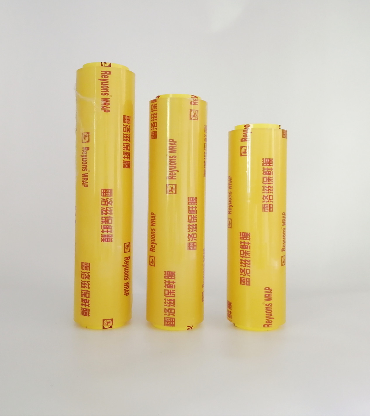 High quality PVC Cling film for wrap fruit