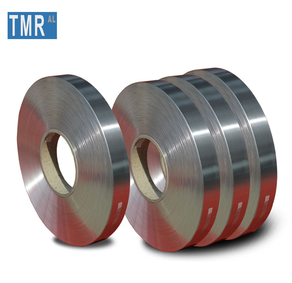 aluminum strip for transformer winding
