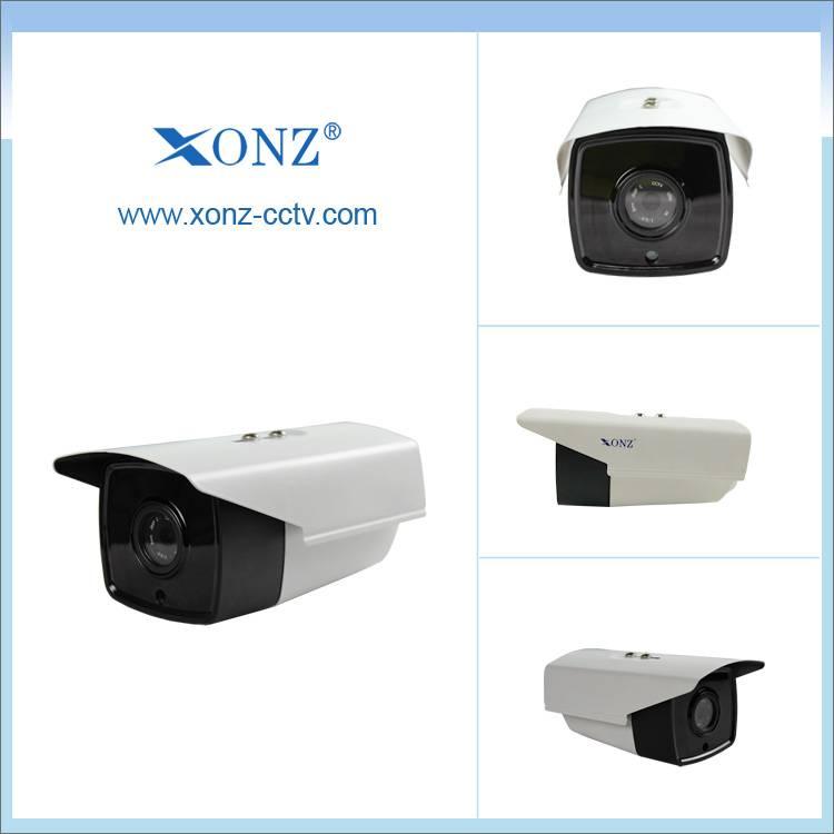 2.0 megapixel HD P2P Plug and Play Onvif low illumination outdoor camera wifi ip camera