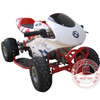 Pocket Bike with 47CC Gasoline Engine
