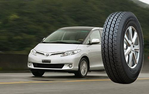 car tire, HP tire, hot-selling tyre, LTR, radial tire, Everich Tire
