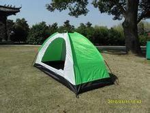 Single-wall tent