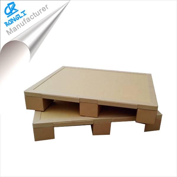 paper pallet/corrugated pallet