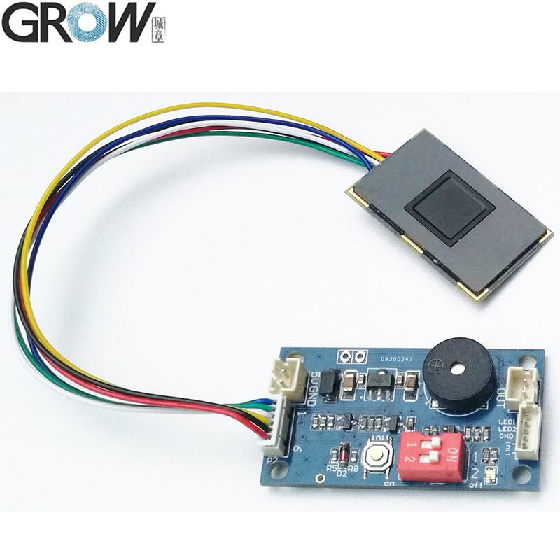 GROW K200+R302 New Design Multi-function Fingerprint Access Control Control board+R302