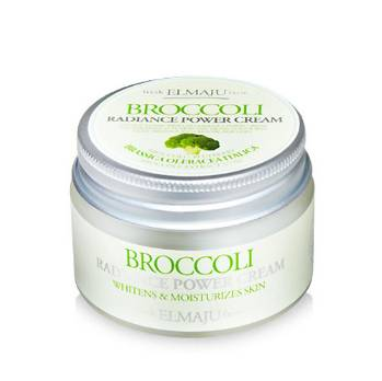 Ladykin Broccoli Radiance Power Cream