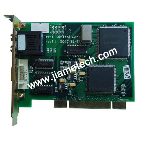 PCI Card for Infiniti Seiko Printer