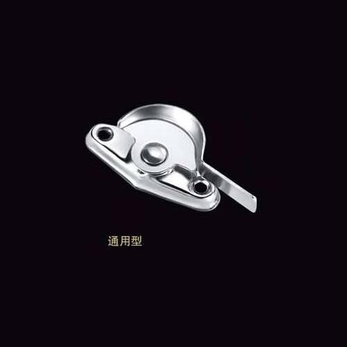 YS007 Stainless steel window locks moon lock