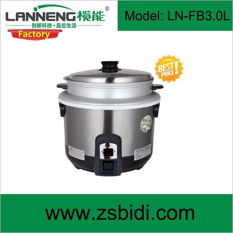 Wholesale Automatic Biogas Rice Cooker from China Manufacturer