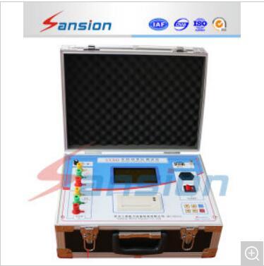 Single Phase TTR Transformer Turn Ratio Tester