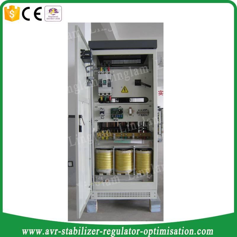 200kva servo voltage stabilizer price
