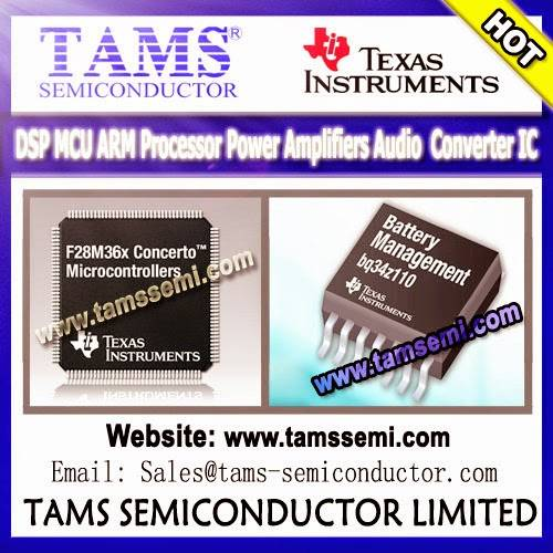 MC1489 - Texas Instruments IC - QUADRUPLE LINE RECEIVERS