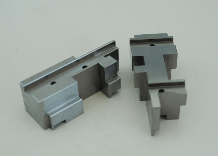Custom Milling Service Part Cnc Machining-Semiconductor parts