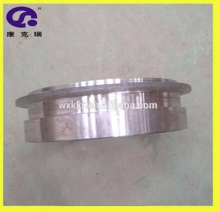 """DN125 concrete pump flange  5.5"""""""