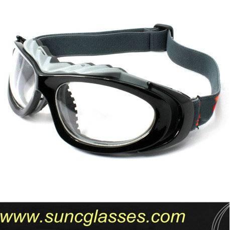 Fashion design Polarized lens Sports sunglasses
