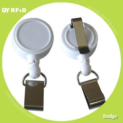 ID Card Reel, smaller Card Badge