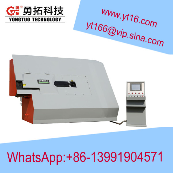 rebar bending machine, eight type digital rebar bender, eight form rebar bending machine