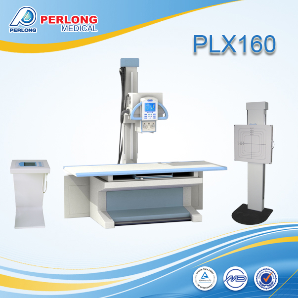 X Ray Machine Manufacturer PLX160 analogy radiography