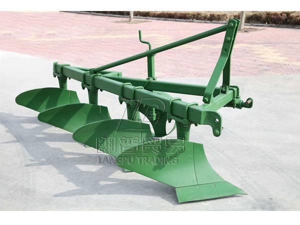 Moldboard Plough