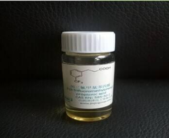 3-(3-Trifluoromethylphenyl)propionic acid